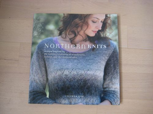 Northern knits   100 kr