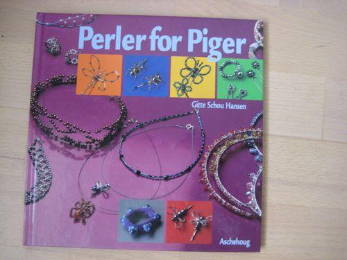 perler for piger   25 kr
