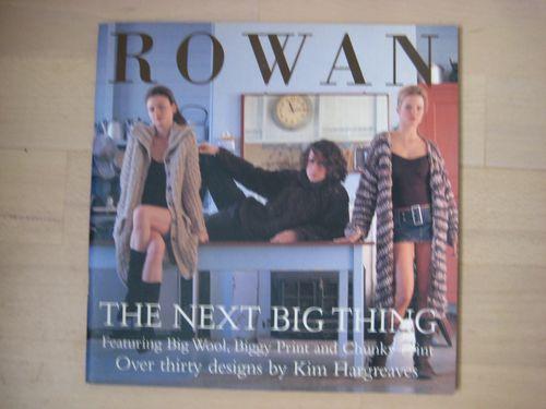 Rowan the next big thing  25 kr